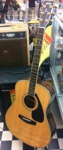 yamaha ギター LL6j