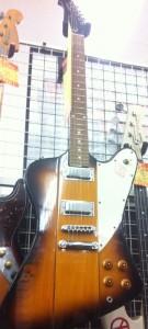 エピフォン ギター ファイヤーバード
