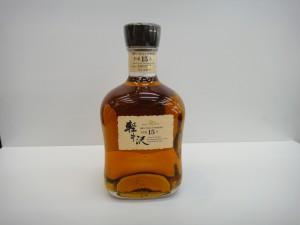 【メルシャン】軽井沢蒸留所・軽井沢15年・ピュアモルトウイスキーを買取りました!津島市にある総合リサイクルショップ「エコパーク津島店」