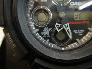 【CASIO】カシオ・G-SHOCKもMUDMAN・AW-570を買取りました!津島市にある総合リサイクルショップ「エコパーク津島店」
