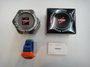 【CASIO】カシオ・G-SHOCKのDW-6900SCを買取りました!津島市にある総合リサイクルショップ「エコパーク津島店」