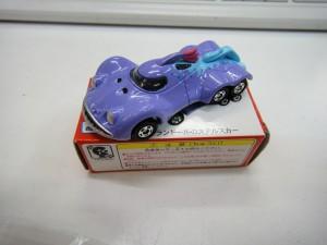 【トミカ】TAKARA TOMY ミニカー・ディズニー・ランドールのステルスカーを買取りしました!津島市にある総合リサイクルショップ「エコパーク津島店」