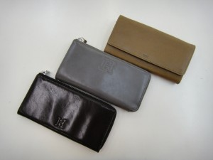 【レン】HIROFU・RENの革財布を買取りました!!津島市にある総合リサイクルショップ「エコパーク津島店」