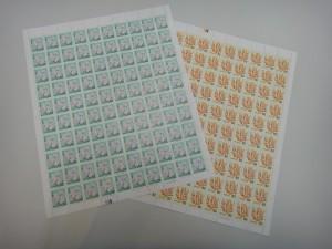 【切手】エコパーク津島店では切手を強化買取り中です!愛知県津島市にある総合リサイクルショップ「エコパーク津島店」